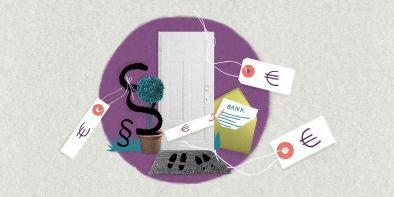 Kaufnebenkosten: Die Kosten Beim Wohnungskauf