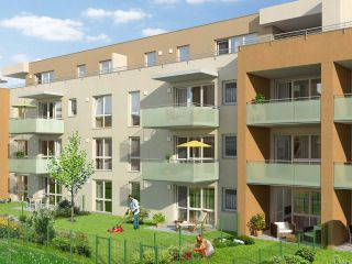 Reese Park Augsburg – Zentrumsnah Wohnen direkt am Park