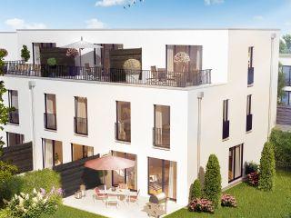 Terrassenhaus – Bergfeld Living Poing