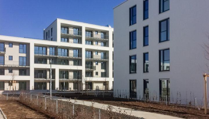 Gartenstadt-Home Perlach