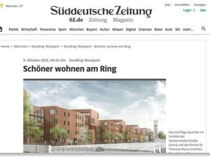 Screenshot SZ Artikel 09.10.2015